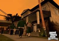 Gangs SA Grove